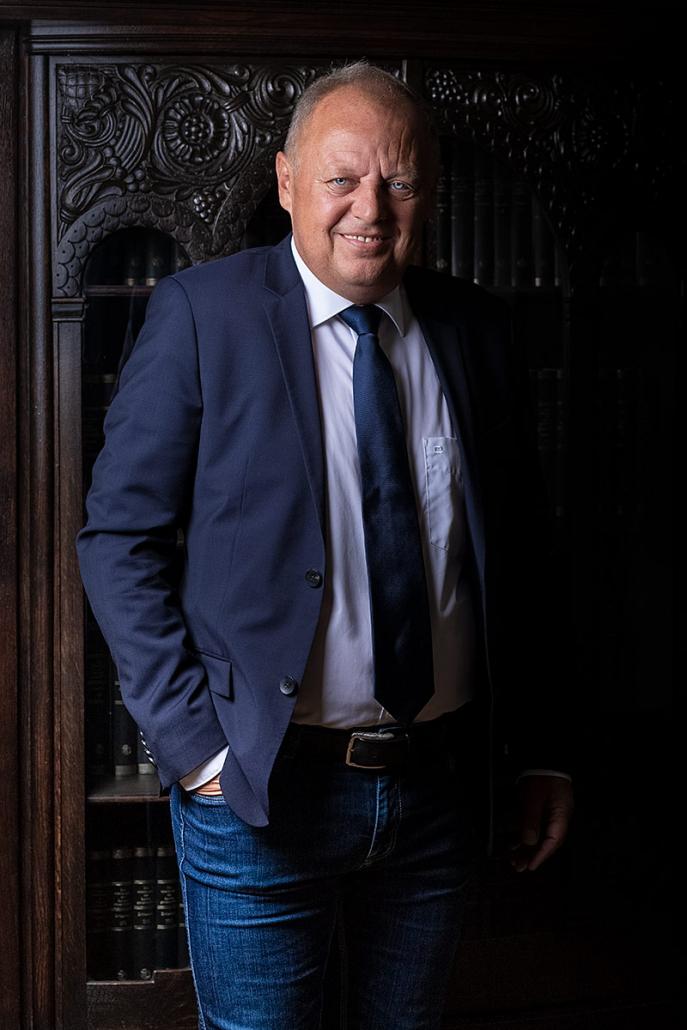 Rolf Laumann