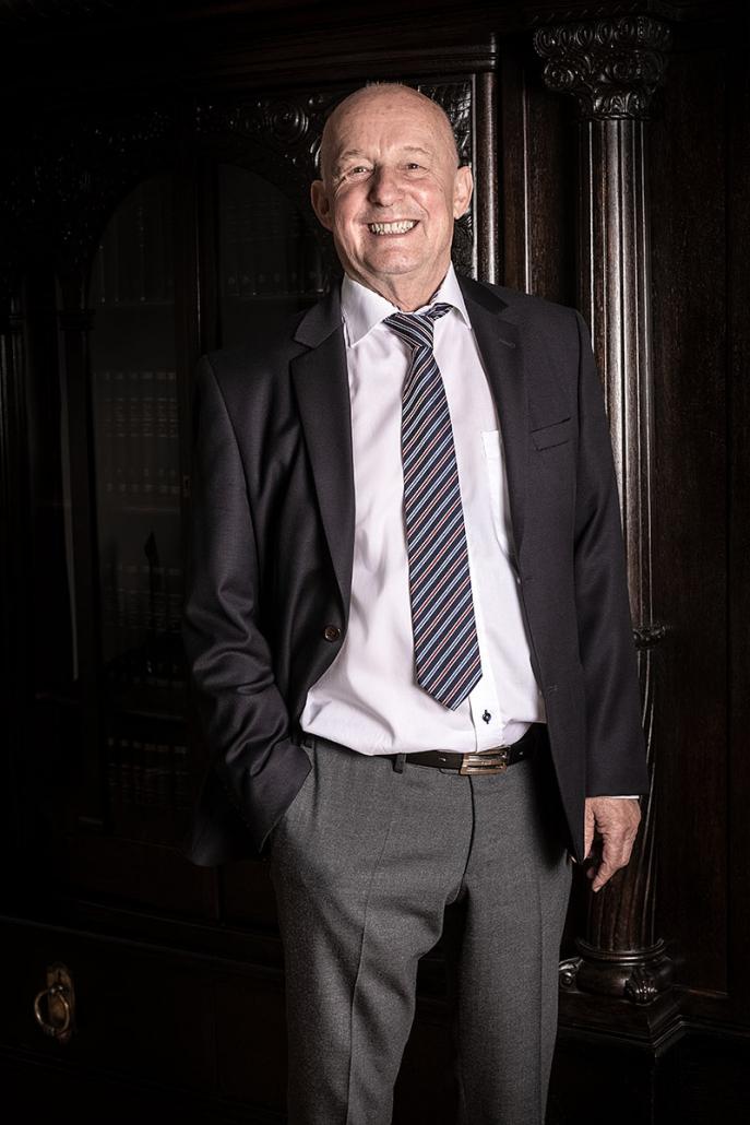 Manfred Seidel